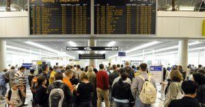 Almanya seyahat uyarısını 31 Ağustos'a kadar uzattı