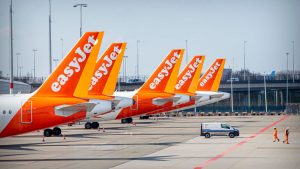 easyJet confirms closures of Stansted, Southend and Newcastle bases