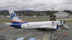 SunExpress Almanya uçuşlarını durduruyor, operasyonlar Türkiye üzerinde yoğunlaşacak