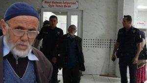 Cami tuvaletinde kız çocuğuna cinsel istismara 10 yıl hapis