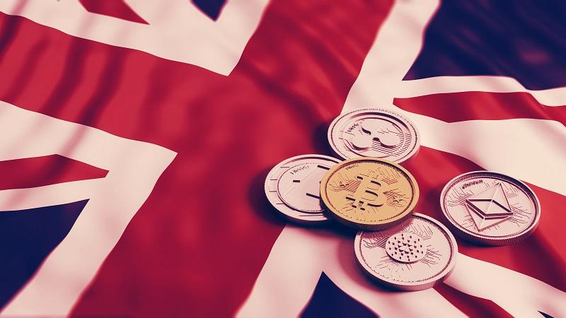 Lider Bitcoin borsası Binance İngiltere hamlesini duyurdu