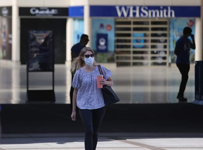 İngiltere'de yaklaşık 9 milyon kişiye salgın zamanı izinde maaş verildi
