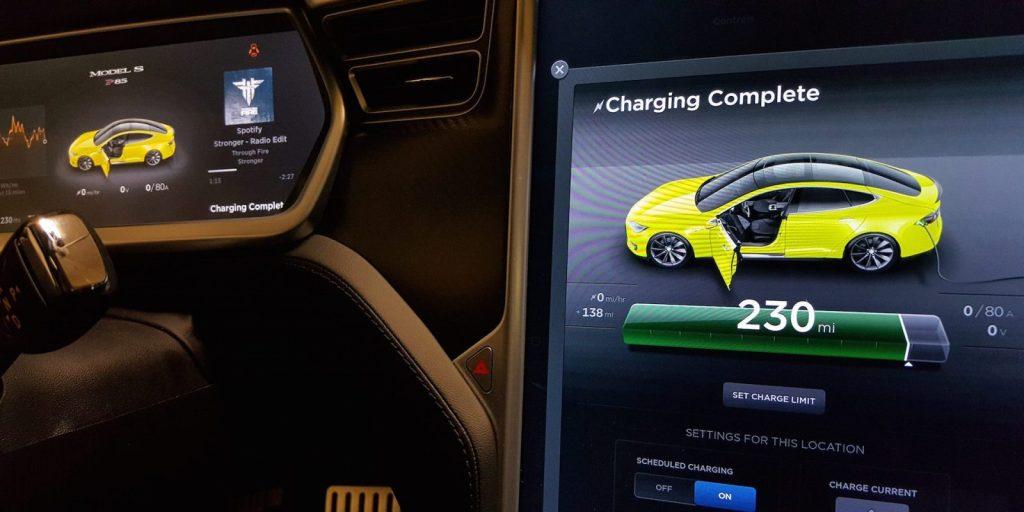 Tesla İngiltere'de sanal elektrik santralleri kuracak