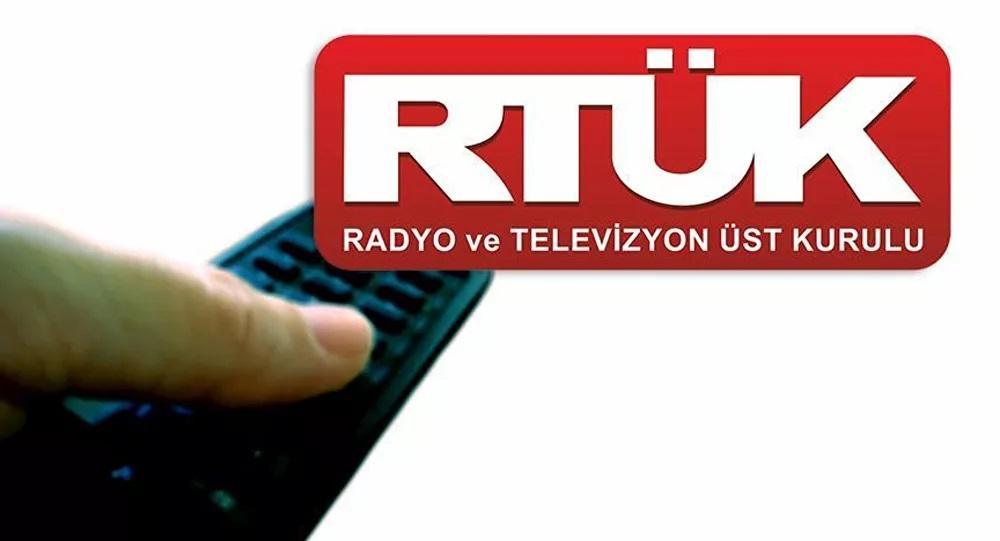 RTÜK'ten TELE 1 ve Halk TV'ye 5 gün ekran karartma cezası