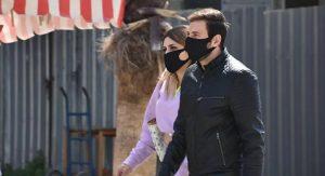 Uzmanlardan siyah maskeye karşı uyarı: Yüzde egzamalar olabilir