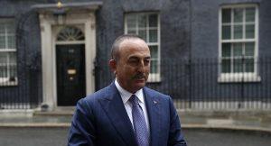 """Dışişleri Bakanı Çavuşoğlu: """"Manchester'da da bir başkonsolosluk açacağız"""""""