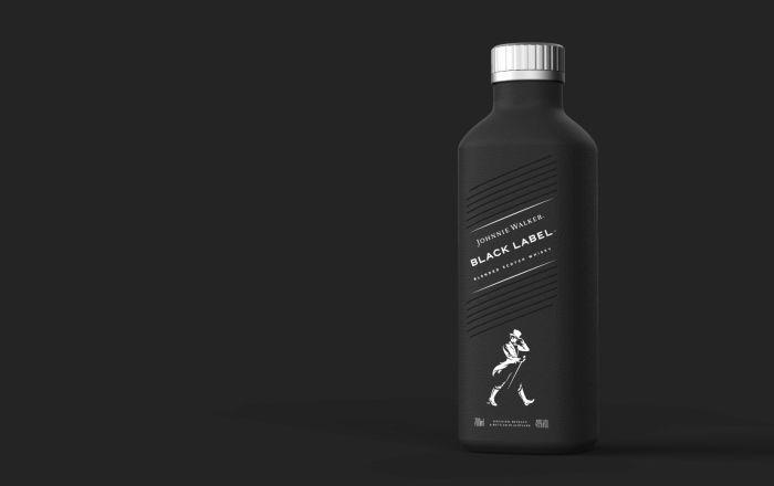 Johnnie Walker 2021'de 'karton şişede' satılmaya başlanacak
