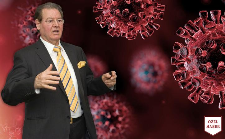 """Dr. Teoman Sırrı: """"PCR testleri güvenilir sonuç vermiyor"""""""