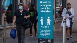 Yeniden karantina önlemleri uygulanan Leicester'de vakaların sayısı neden arttı?