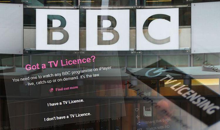 BBC, 75 yaş üzeri vatandaşlardan TV lisans ücreti alacak