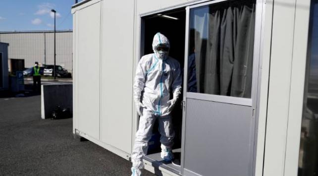 İngiltere'de virüs alarmı: Süpermarket tedarikçisi firmadan yayıldı