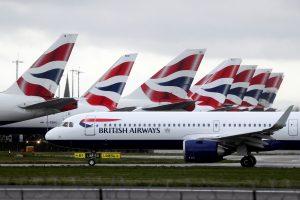 British Airways, İngiliz hükümetinden yeşil ışık bekliyor