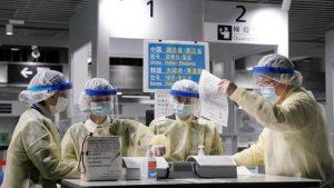 İngiltere'de flaş koronavirüsü iddiası