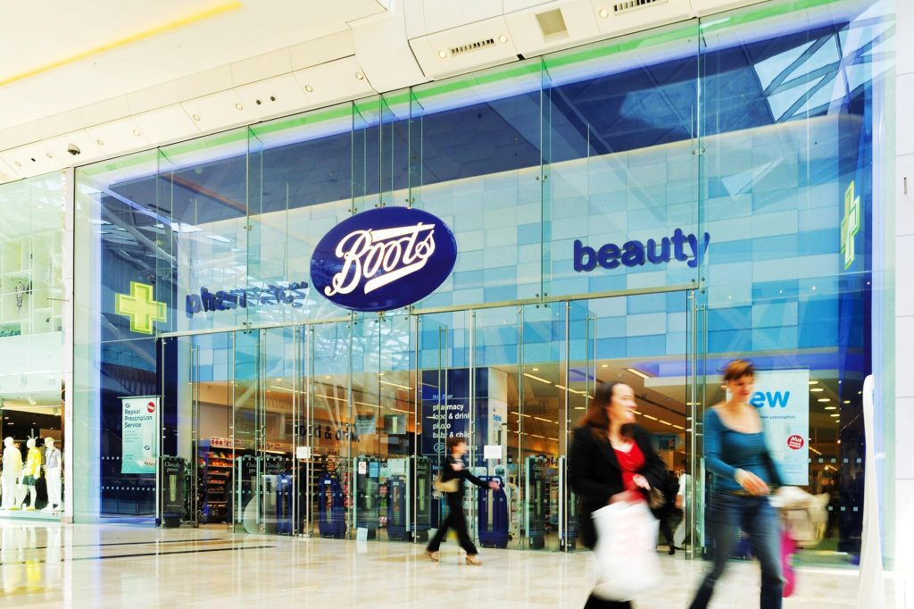 John Lewis and Boots to cut 5,300 jobs