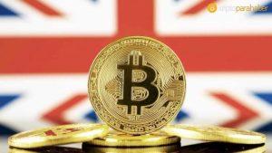 2,6 milyon İngiliz vatandaşının kripto para sahibi olduğu ortaya çıktı