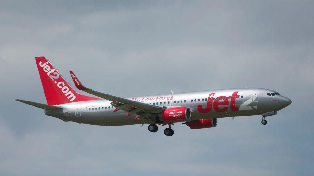 Jet2 Güney Kıbrıs'a uçuşlarını durdurdu