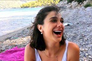 Bir kadın cinayeti daha: Pınar Gültekin'in cesedi varilde bulundu