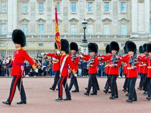 Buckingham Sarayı'nda uyuşturucu madde bulundu