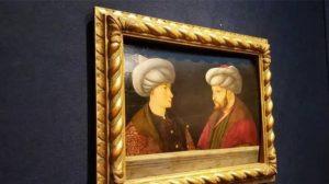 İBB'nin satın aldığı Fatih tablosu hakkında savcılığa suç duyurusu