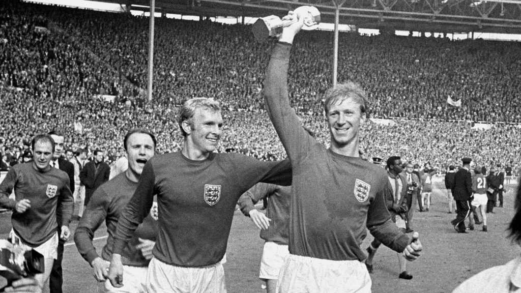 İngiltere'nin Dünya Kupası kazanan takımından Jack Charlton hayatını kaybetti