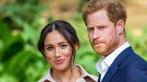 Kraliyet yazarından, Prens Harry'nin eşi Markle'dan 'daha az zeki' olduğu iddiası