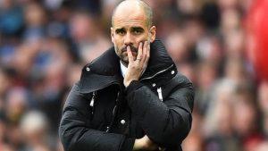 """Pep Guardiola: """"Manchester City'nin mağlubiyetlere anlam veremiyorum"""""""