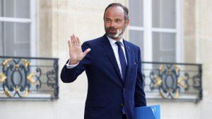 Belediye başkanlığı için Fransa Başbakanlığıdan  istifa etti