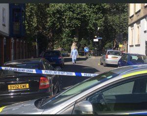 Londra kan gölü oldu, bıçak ve silah suçları rekor seviyede