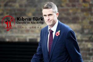 KTGAB, İngiltere Eğitim Bakanı Williamson'a mektup yazdı