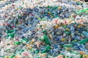 Plastik kirliliği 2040'ta 1 milyar 300 milyon tona ulaşacak