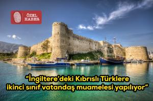 İngiltere'de yaşayan Kıbrıslı Türklerde büyük hayal kırıklığı