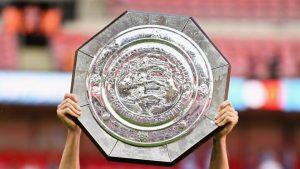 Community Shield finali 29 Ağustos'ta oynanacak