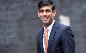 """İngiltere Maliye Bakanı Sunak: """"Bütçede kemer sıkma olmayacak, kamu harcamaları artırılacak"""""""