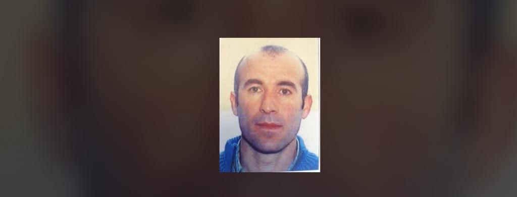 13 yıl önce Londra'da kaybolan Haydar Koyuncu aranıyor