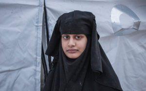 Temyiz Mahkemesi, IŞİD'e katılan genç kadının İngiltere'ye dönebileceğine hükmetti