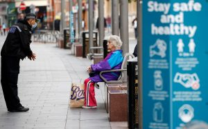Blackburn with Darwen 'overtaking Leicester for new cases'