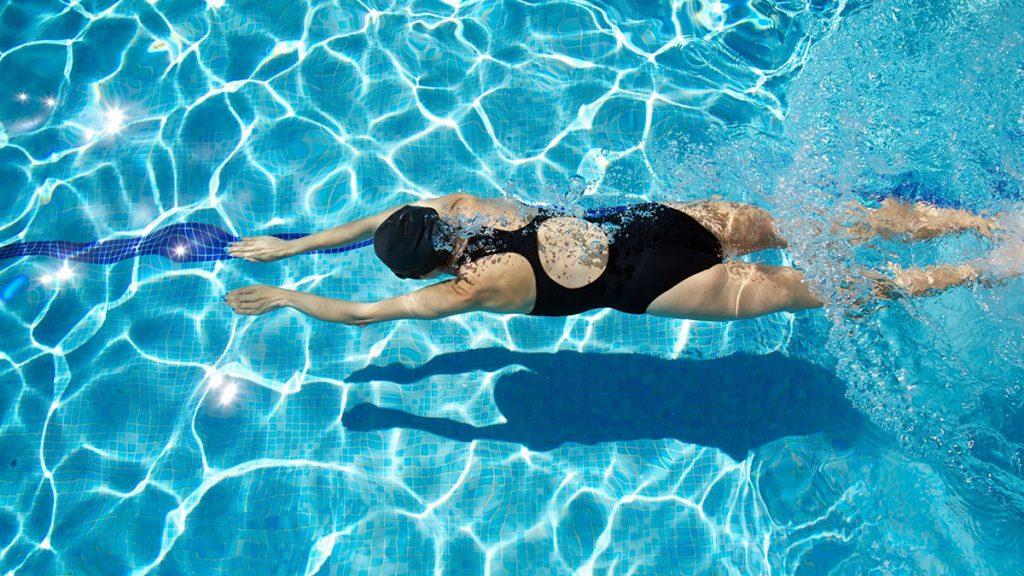 """""""Yüzmenin iştah açtığı"""" araştırmayla ortaya konuldu"""
