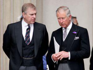 ABD, Prens Andrew'un ifade vermesini istedi