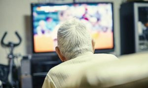 BBC free TV licence for over-75s end on August