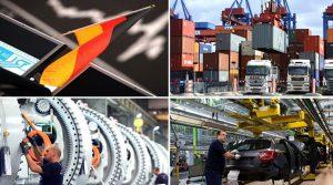 Koronavirüs nedeniyle Almanya ekonomisinde tarihi küçülme yaşandı