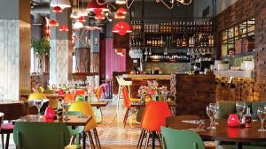Ünlü İngiliz restoran grubu iflas etti: İki bin kişi işsiz kalacak