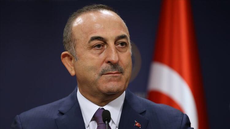 TC Dışişleri Bakanı Çavuşoğlu İngiltere'ye geliyor
