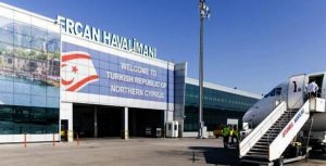 UK Government refuses to authorise direct flights to North Cyprus
