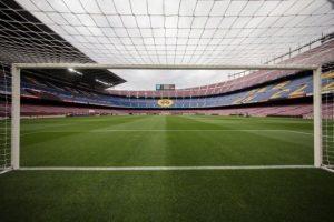 Dev futbol kulüpleri seyircisiz maçlarda büyük zarar ediyor