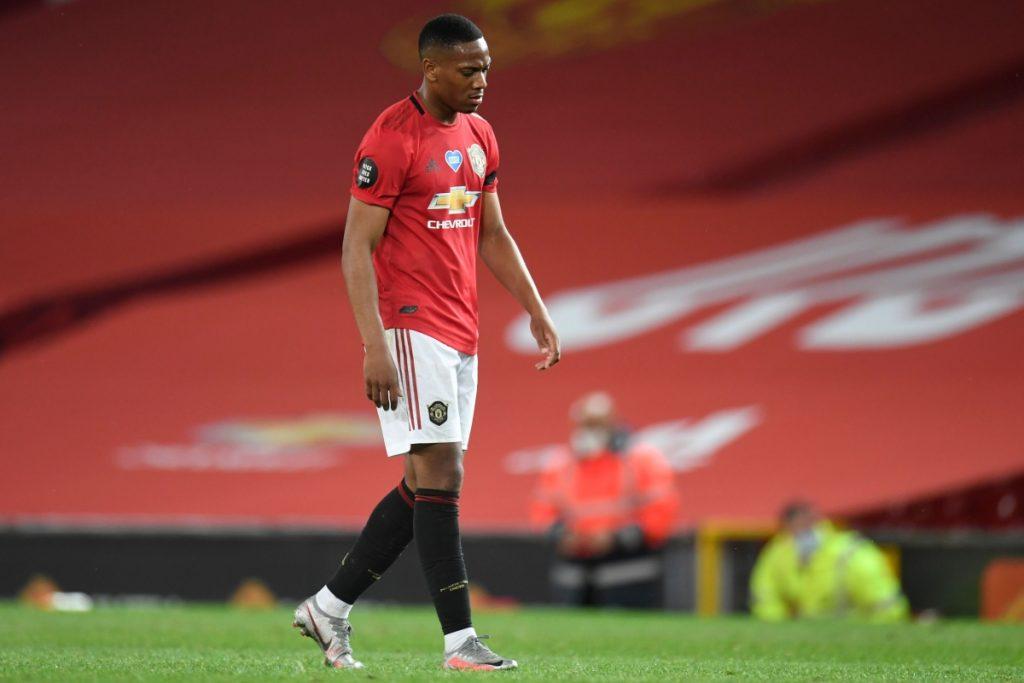Manchester United, 90+6'da yıkıldı