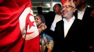 Nahda Hareketi, siyasi suikastların kanıtlarını gizlemekle suçlanıyor