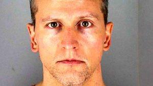 George Floyd cinayeti zanlısı polis Derek Chauvin'e vergi kaçırma suçlamaları