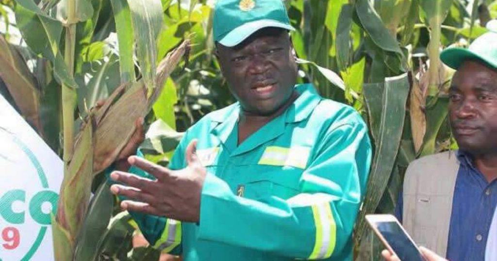 Zimbabve Tarım Bakanı Covid-19 nedeniyle hayatını kaybetti