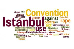 """""""We are against the annulment of the Istanbul Convention"""""""