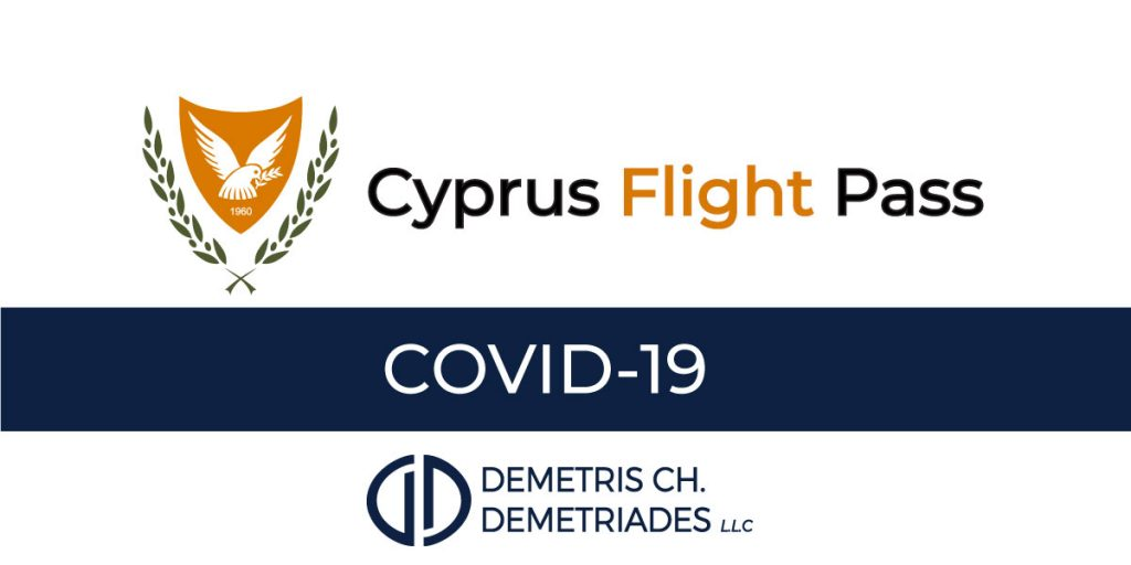 €300 fine for travellers not in possession of Cyprus Flight Pass